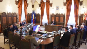 Iohannis a convocat CSAT-ul: E prima sedinta dupa schimbarile din Guvern. Ce subiecte sunt pe agenda