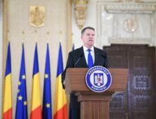Iohannis a primit abia azi bugetul pe 2019 votat de Parlament vineri: Guvernul PSD e un guvern al imposturii
