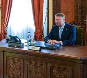 Iohannis a promulgat bugetul pe 2020, contestat la CCR de PSD