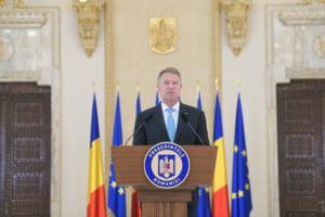 Iohannis a promulgat legea pensiilor, cu un impact bugetar de 25 de miliarde de lei