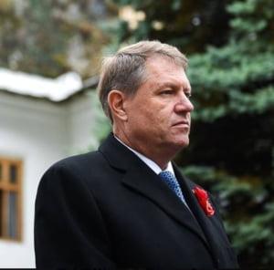 Iohannis a promulgat legea prin care se acorda R. Moldova un ajutor financiar de 100 milioane de euro