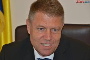 Iohannis afla miercuri ce se intampla cu casa din Sibiu