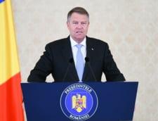 Iohannis anunta blocaj institutional si cere Avocatului Poporului sa intervina: Guvernul Dancila forteaza limitele Constitutiei