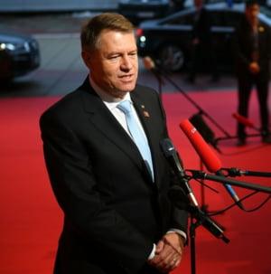 Iohannis anunta de la Viena ca va merge la sedintele de guvern. Ce prevede Constitutia