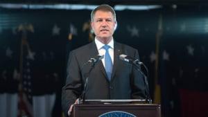 Iohannis are vesti bune de la summit-ul NATO. Cati soldati straini vin in Romania