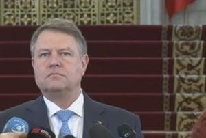 Iohannis decide zilele urmatoare ce face cu bugetul pe 2017: Este problematic si riscant