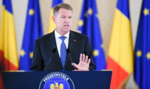 Iohannis ii cere demisia lui Toader: Si-a compromis definitiv credibilitatea