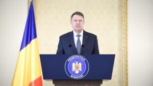 Iohannis ii cere lui Grindeanu sa abroge ordonanta de modificare a codurilor penale