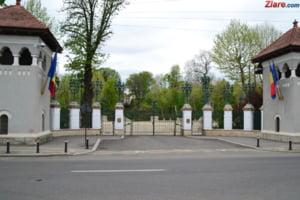 Iohannis isi face Cotroceniul hi-tech - reactia Administratiei Prezidentiale