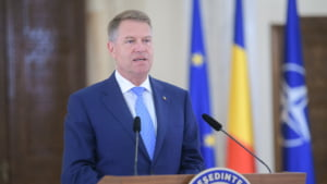Iohannis le-a scris lui Tusk si Juncker. Le cere sa ia masuri, in regim de urgenta, pentru a pune capat situatiei din R. Moldova