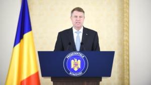 Iohannis merge la summitul de la Roma, unde va fi adoptata o declaratie cu privire la viitorul UE