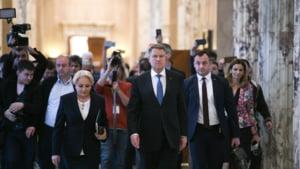 Iohannis nu stie daca merge si diseara la sedinta de guvern, insa sustine ca prezenta lui a oprit ieri OUG Teodorovici