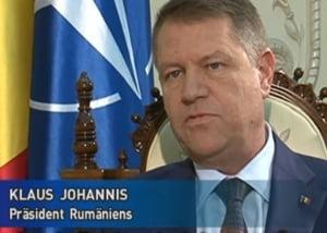 Iohannis o vrea pe sotia lui Cristian Topescu in Consiliul de Administratie al TVR. Pe cine propune Ciolos
