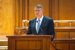 Iohannis pentru The European Times: Romania actioneaza ca si cum ar fi deja membru Schengen