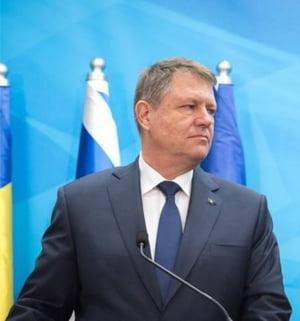 Iohannis pleaca in America - va participa la Summitul Securitatii Nucleare
