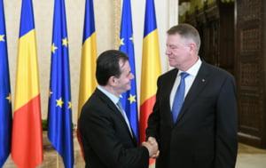 Iohannis s-a dus iar la sedinta de guvern: Pesedistii au golit finantele. Va fi foarte complicat sa se inchida bugetul