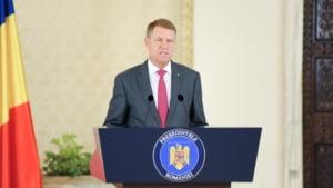Iohannis saluta semnarea acordului intre UE si Canada: Se elimina tratamentul diferit in comparatie cu ceilalti europeni