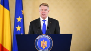 Iohannis sustine ca acordul Brexit este bun pentru Romania: Drepturile romanilor sunt perfect protejate