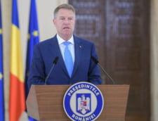 Iohannis sustine protestul artistilor: Dezastrul din cultura a fost provocat de acest Guvern al incompetentei