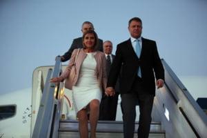 """Iohannis va avea avion pana la sfarsitul anului, dar """"practica europeana"""" ne obliga la o """"flotila prezidentiala"""""""