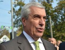 Iohannis vrea dezbatere pe eliminarea celor 102 taxe. Tariceanu: Daca retrimite legea, va fi votata iar fara modificari