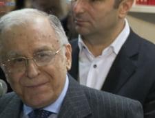 Ion Iliescu, audiat in secret la Parchetul General (surse)