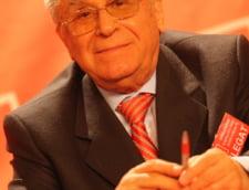 Ion Iliescu, urmarit penal in dosarul Mineriadei - e acuzat de crime contra umanitatii (Surse)