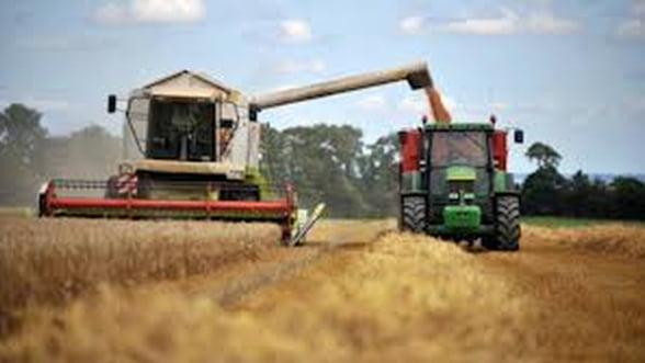 Ion Prioteasa: Agricultorii romani vor primi plati pe suprafata, nu pe ferma
