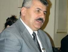 Ion Smeeianu, nou presedinte al CA de la Posta