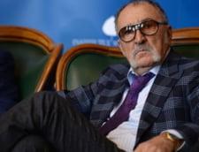 Ion Tiriac, patron la Dinamo? Anuntul facut de un om de fotbal