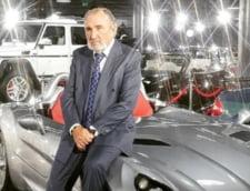 Ion Tiriac negociaza o afacere de 250 de milioane de euro
