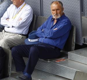Ion Tiriac promite o investitie fabuloasa in sportul romanesc: Am puse deoparte 100 de milioane de euro