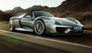 Ion Tiriac si-a cumparat cel mai scump Porsche - cat va plati milionarul roman (Foto)