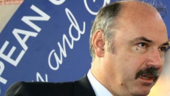 Ionel Blanculescu: Avem o malformatie, trebuie sa liberalizam exportul de gaze