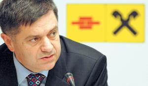 Ionut Costea ramane la Eximbank cu voia PDL