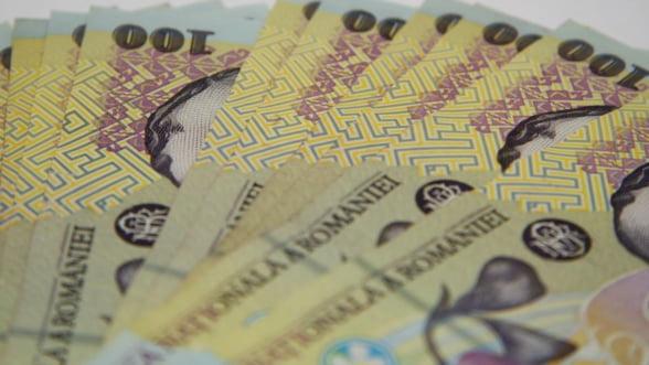 Ionut Dumitru: De ce sunt creditele in lei mai atractive