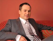 Ionut Negoita, milionar cu modestie: Nu mi-as lua iaht si nici avion