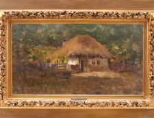 """Iosif Dona """"Casa Padurarului"""""""