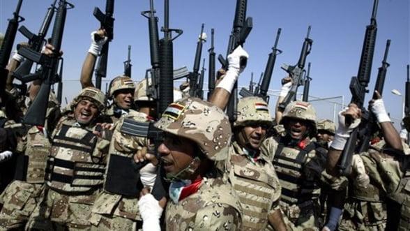 Irakul anuleaza un contract de arme cu Rusia: valoare record de 4,2 miliarde de dolari