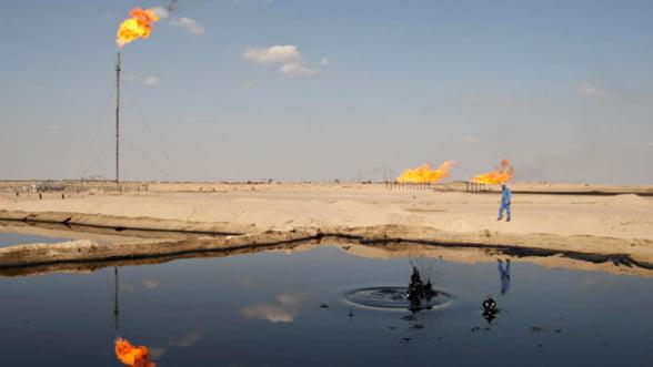 Irakul va deveni al doilea mare exportator de petrol la nivel mondial pana in 2030