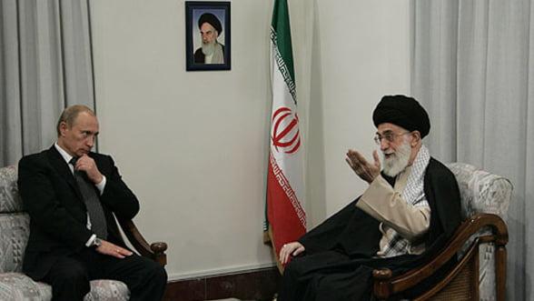 Iranul, intre arme si crestere economica. Ce va alege odata ce scapa de sanctiuni?
