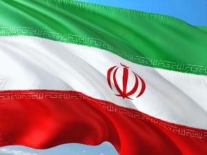 Iranul anunta ca a capturat un petrolier strain in Stramtoarea Ormuz