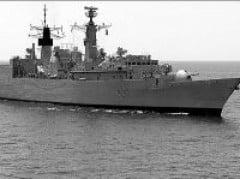 Iranul deschide o noua baza navala langa stramtoarea Ormuz, prin care trece 40% din petrolul mondial