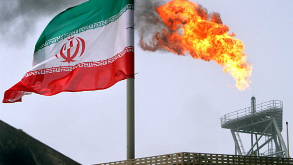 Iranul pierde 133 milioane de dolari pe zi, din cauza embargoului petrolier
