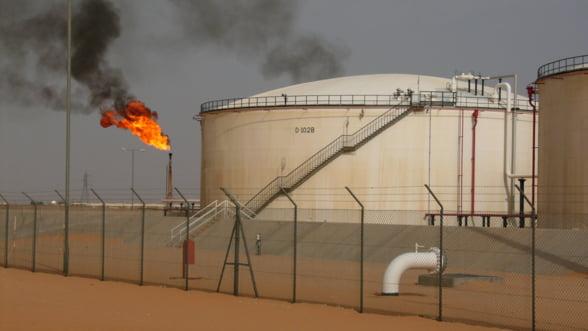 Iranul revine isi revendica pozitia: Piata, inundata din nou de petrol?