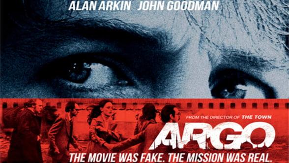 """Iranul s-a suparat pe Hollywood: Vrea sa dea in judecata producatorii filmului """"Argo"""""""