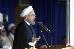 Iranul vrea sa se relanseze economic, sugerand un schimb de detinuti cu SUA