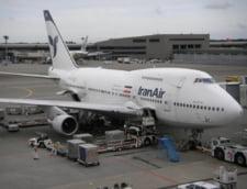 Iranul vrea turisti din SUA: Cu 500 de avioane rezolvam
