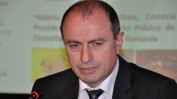 Irimescu (MADR): CE a respins proiectul privind vanzarea terenurilor catre persoane fizice