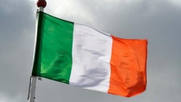 Irlanda a reintrat in recesiune, pentru prima data din 2009